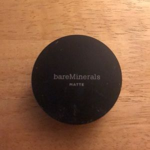 bareMinerals Matte Powder